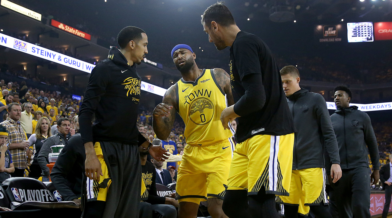 How Will Cousins Potentially Playoff Ending Injury Impact Warriors