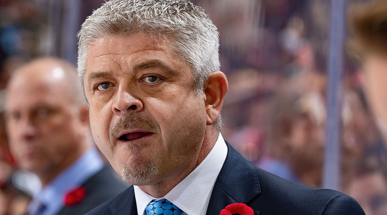 Los Angeles Kings Name Todd McLellan as New Head Coach