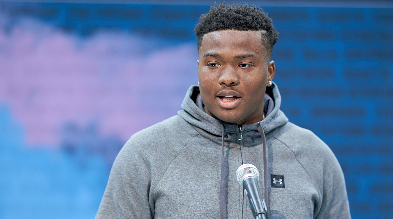 Why Dwayne Haskins Won't Attend the NFL Draft