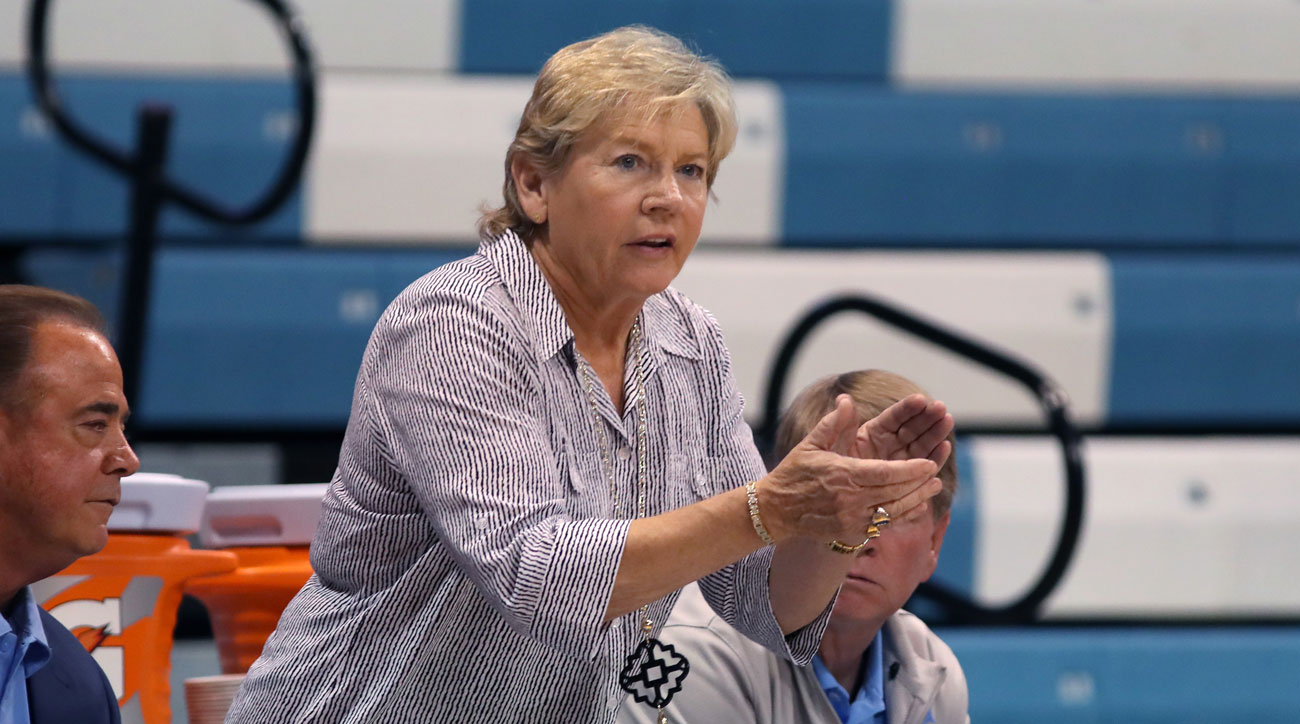 UNC's Sylvia Hatchell Resigns After Investigation Into Racially Insensitive Remarks, Player Treatment