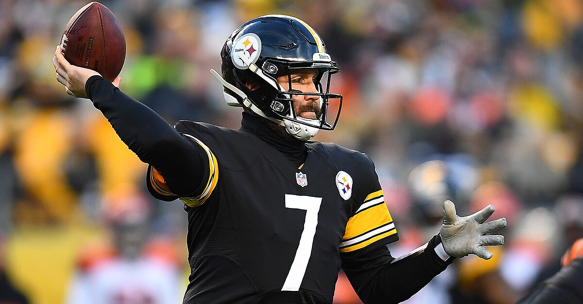 NFL Rumors: Steelers Trying to Sign Ben Roethlisberger to New Deal Before Draft