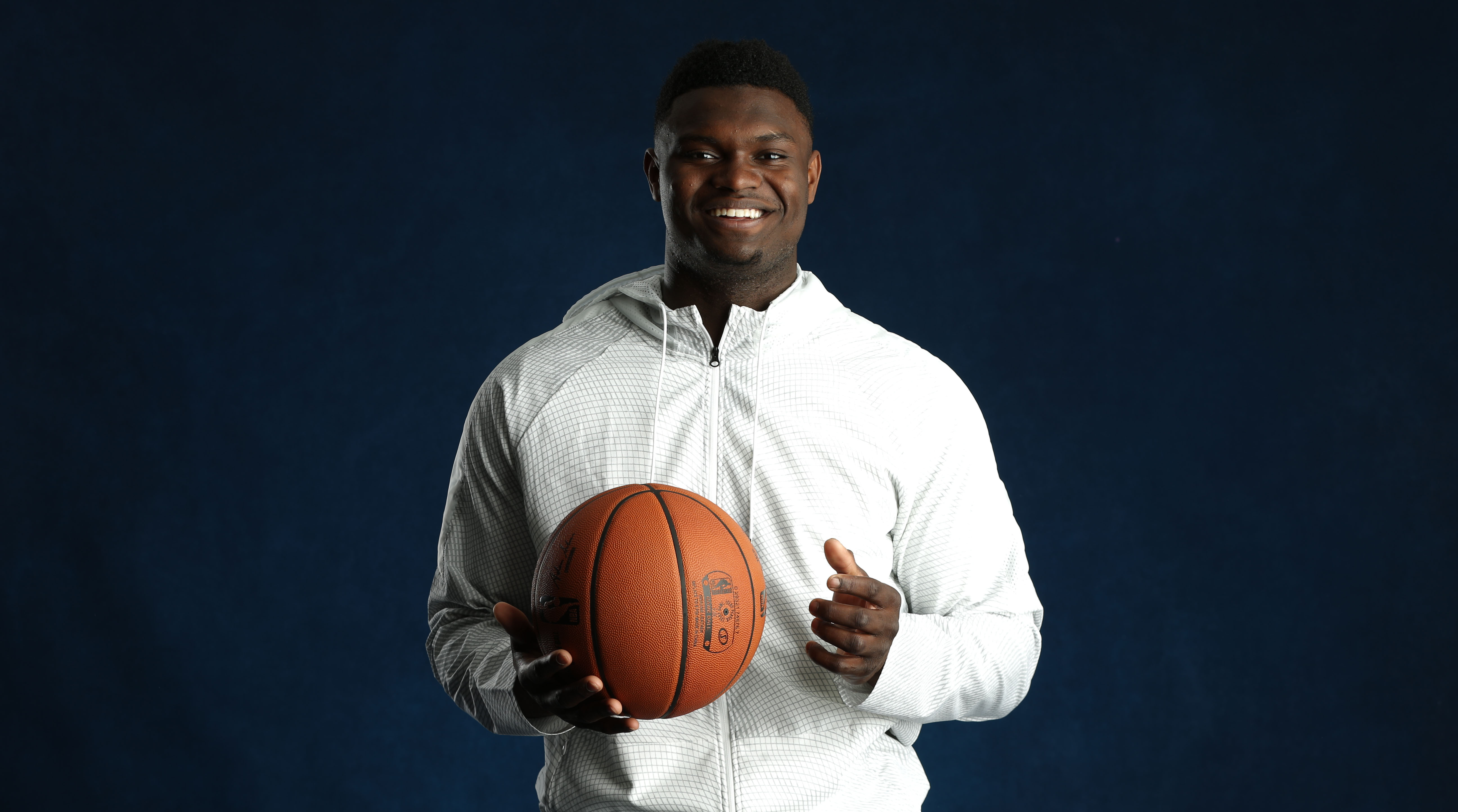 One reader asked the Open Floor podcast if the Pelicans should trade Zion Williamson to the Lakers for LeBron James. Andrew Sharp and The Washington Post's Ben Golliver consider the question and talk about the Zion-AD dynamics in New Orleans.