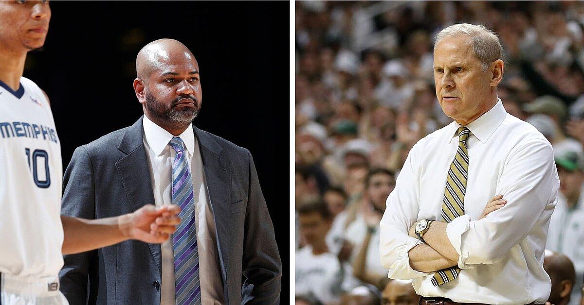 Report: Cavaliers Hire J.B. Bickerstaff as Associate Head Coach to Pair With John Beilein