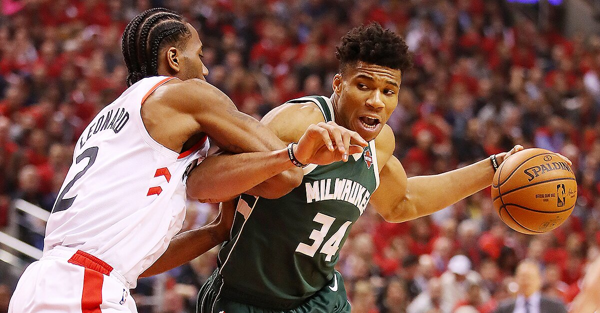 What Bucks, Raptors have to do to make the NBA Finals