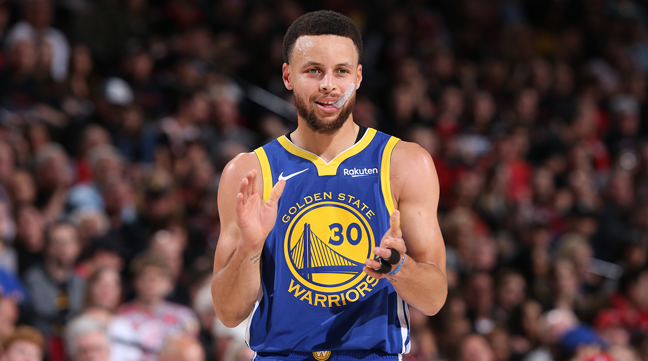 Stephen Curry will likely dismiss the importance of a Finals MVP to add to a long list of accolades but from a historical standpoint, winning the award stands as the last barrier in his otherwise unimpeachable resume.