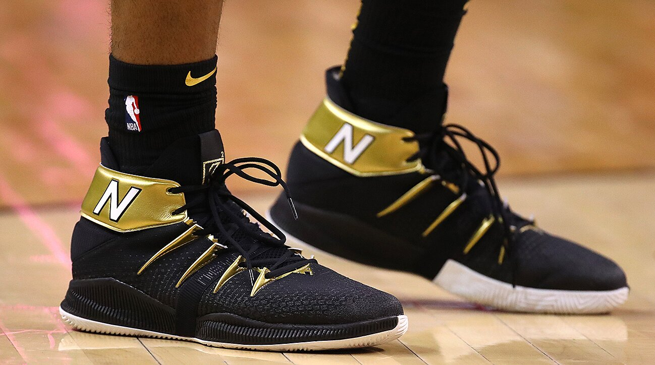 0134065b1b9 Kawhi Leonard Nike lawsuit: Analyzing its impact on the NBA | SI.com