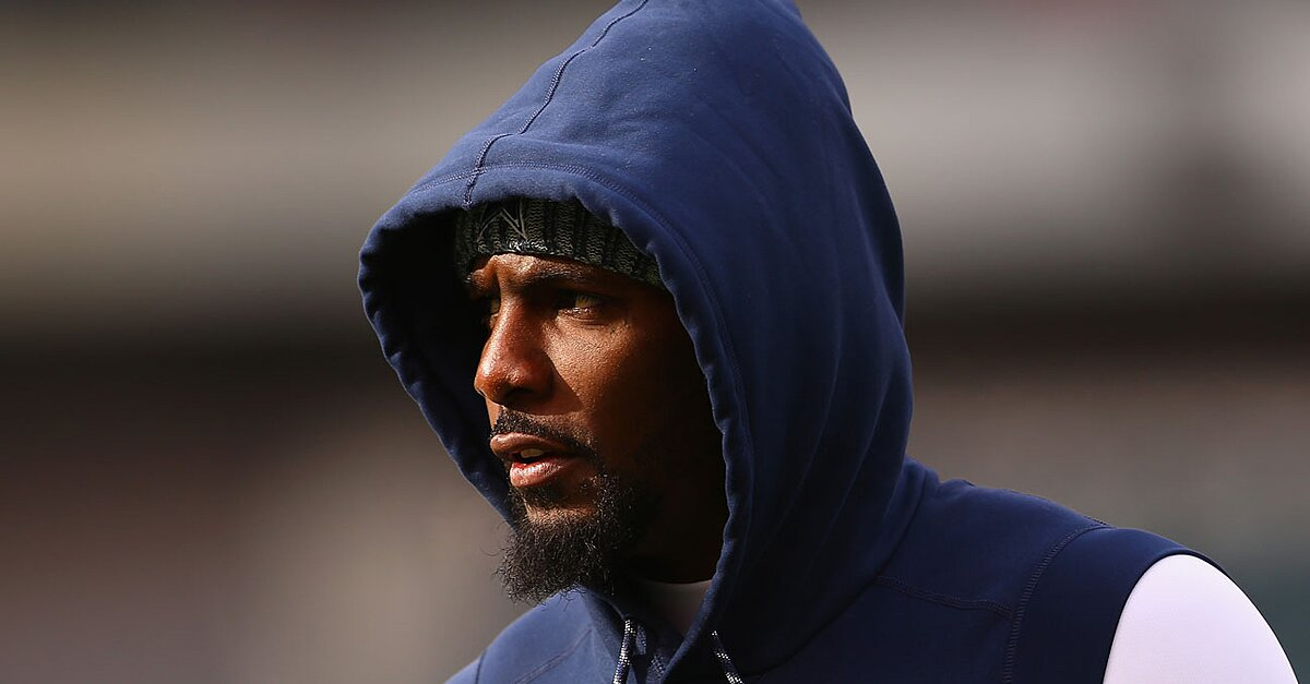 Dez Bryant On Browns Kareem Hunt S Suspension Off Field