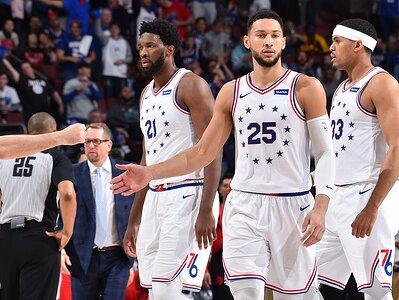factory price f77e3 f49fc NBA free agency  Five lineups to look forward to next season   SI.com