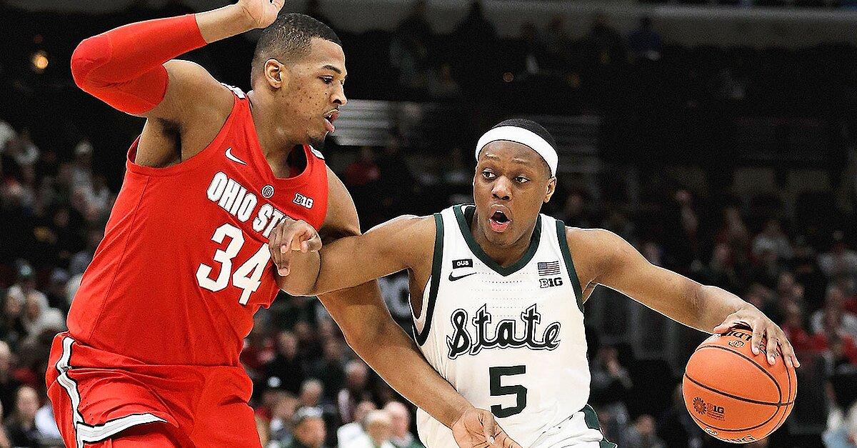 Big-ten-basketball-power-rankings-michigan-state