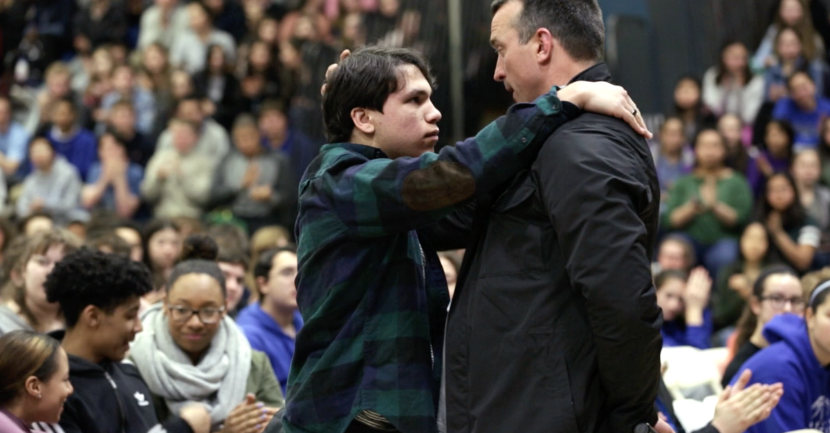 The First Day: How to watch follow-up on Chris Herren from
