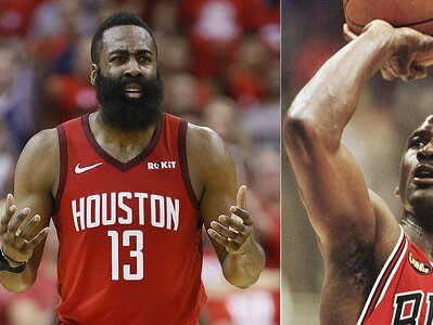newest 22c02 80c89 Daryl Morey: 'Factual' that Harden is better scorer than ...