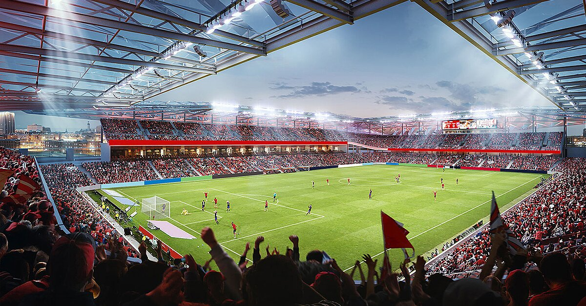 St. Louis Secures MLS Expansion Team; Are Sacramento, Charlotte Next?