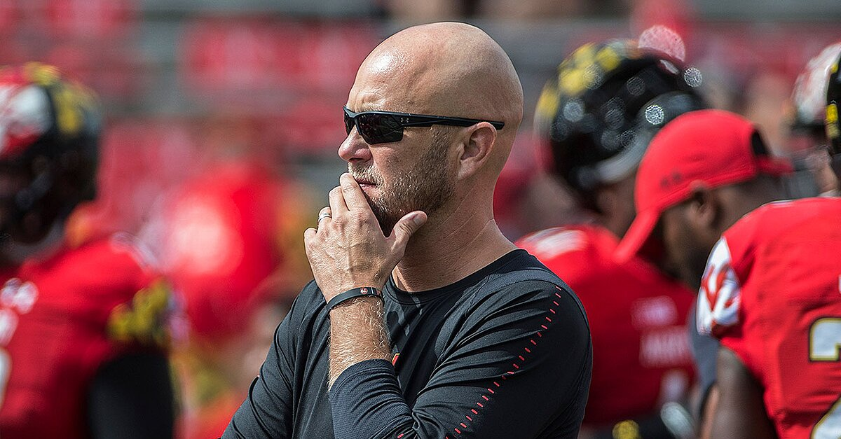 Where in the World Is Matt Canada—and Why Doesn't He Have a Job?