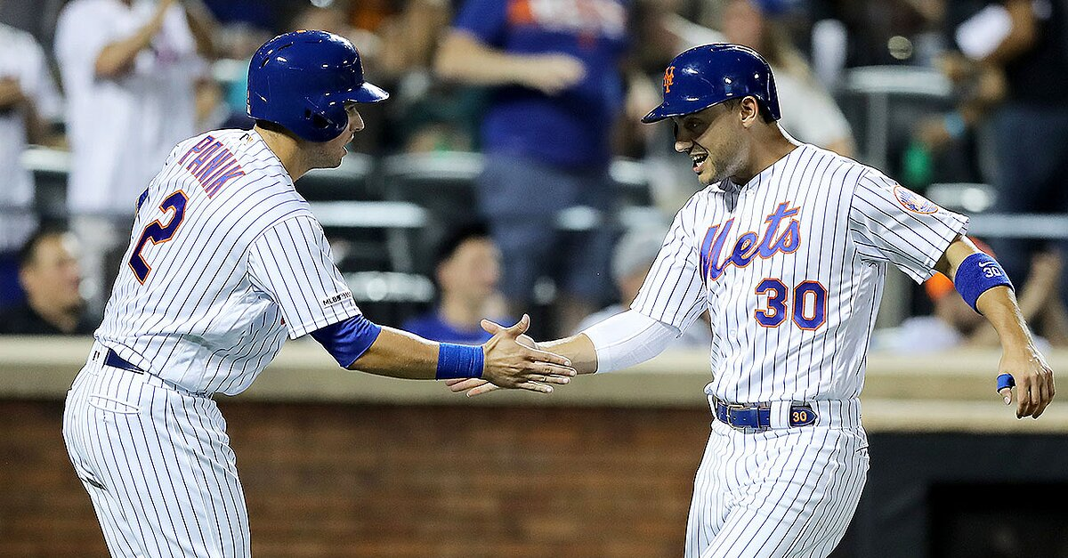 How the Mets Solved the Mystery of Flushing With a Shift in Offensive Philosophy