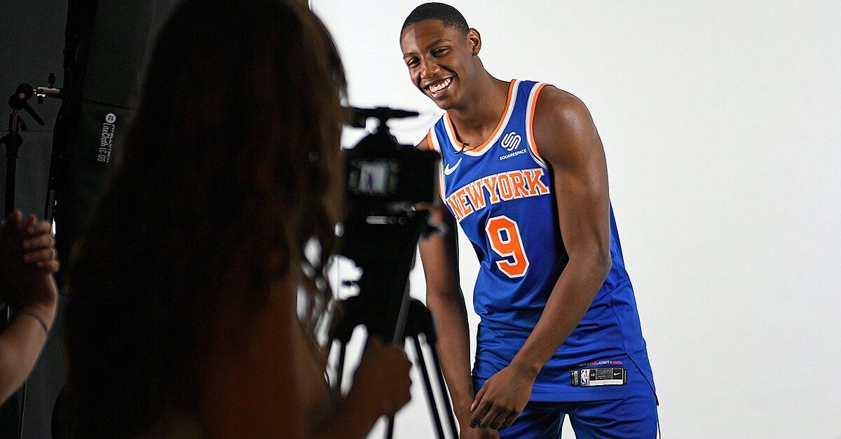 Five NBA Teams That Should Tank In 2019-20
