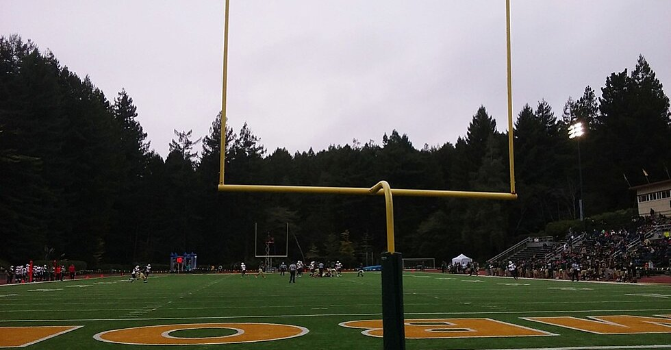 Humboldt state university fields a good football team but is known for something else for Humboldt swimming pool schedule