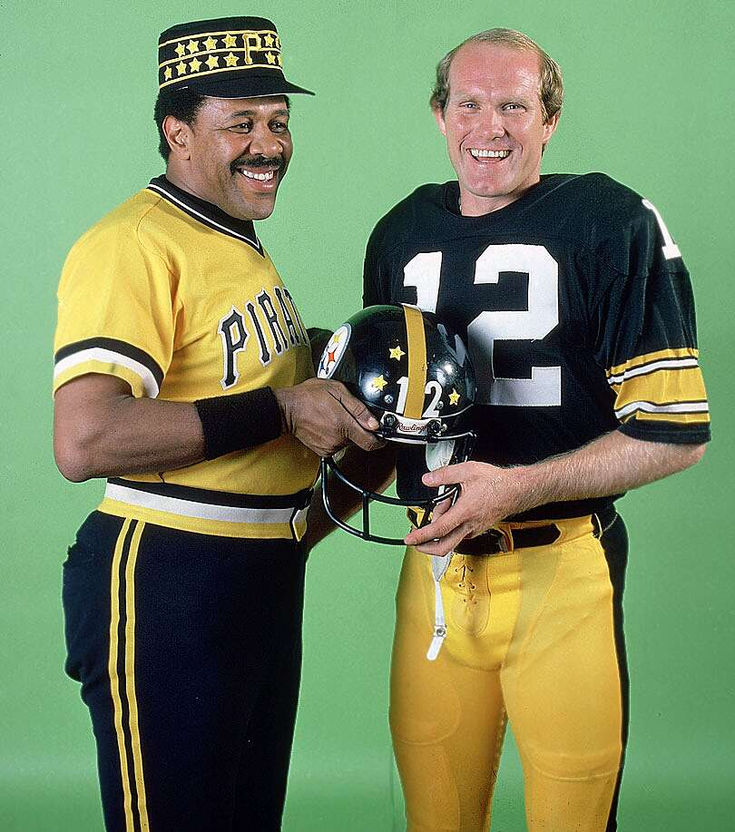 reputable site 764d8 8c079 Rare Photos of Terry Bradshaw | SI.com