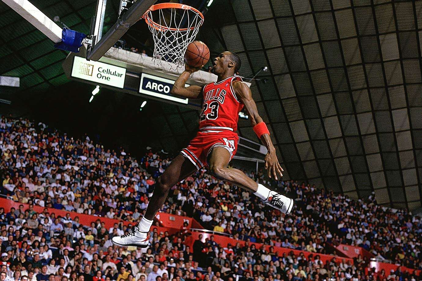 Best Michael Jordan Photos, SI's top 100 | SI com