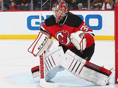Nhl Goalies Working On Equipment Rules Changes Si Com