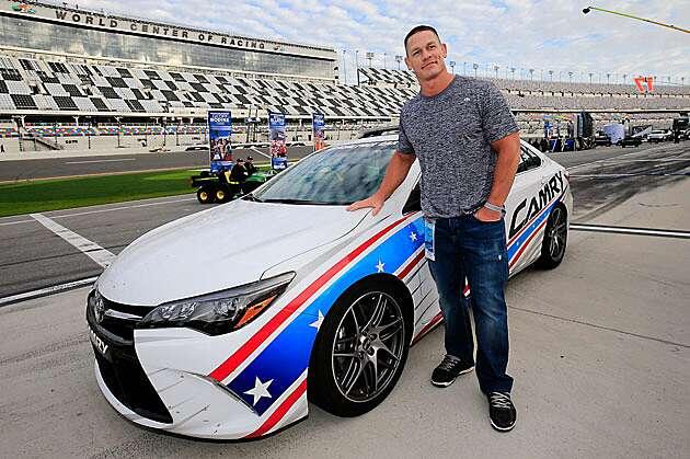 1d3c9d87 Live blog: 2016 Daytona 500   SI.com