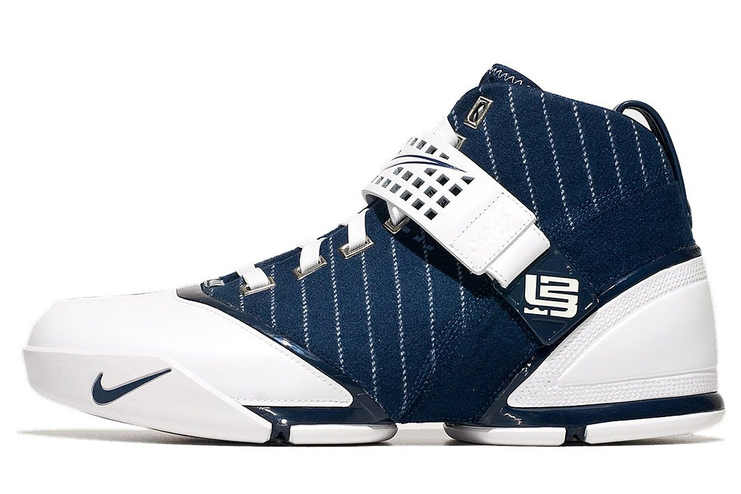 cec52b4cd876 LeBron James Signature Sneakers  Ranking the Best of the King