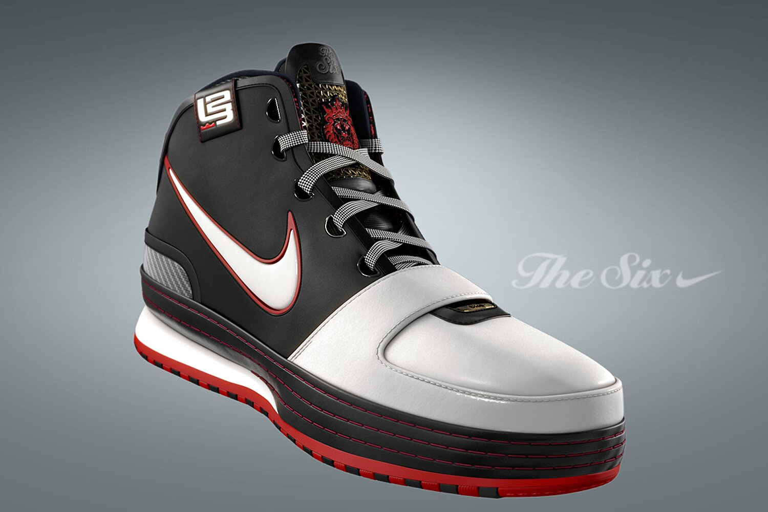 3f6b63a5b41 LeBron James Signature Sneakers  Ranking the Best of the King