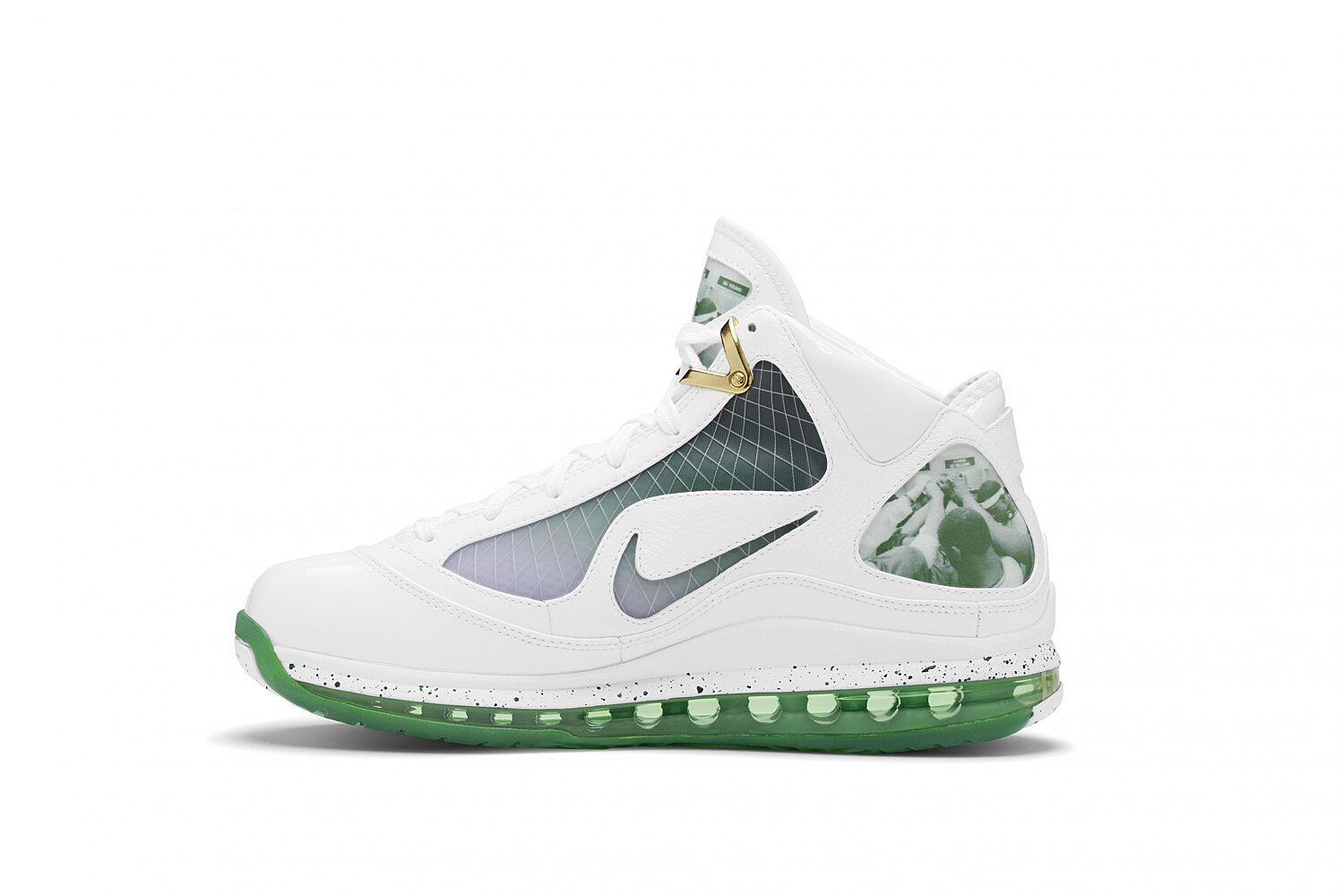buy online 4d596 51cc5 LeBron James Signature Sneakers  Ranking the Best of the King   SI.com