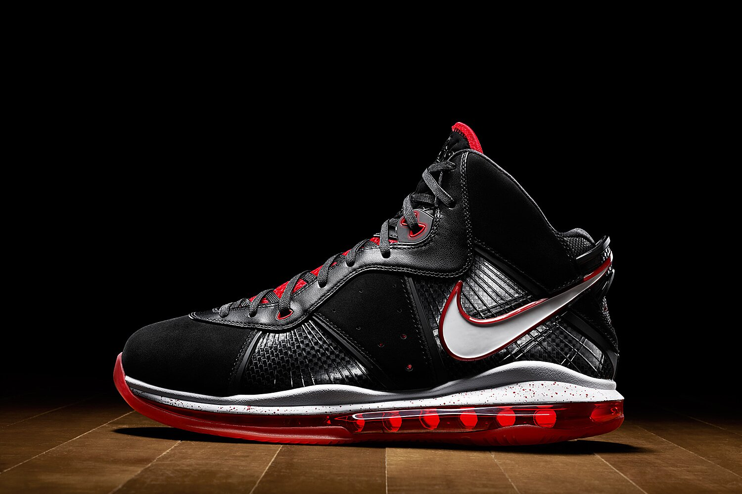 buy online 6af02 0ccd9 LeBron James Signature Sneakers  Ranking the Best of the King   SI.com