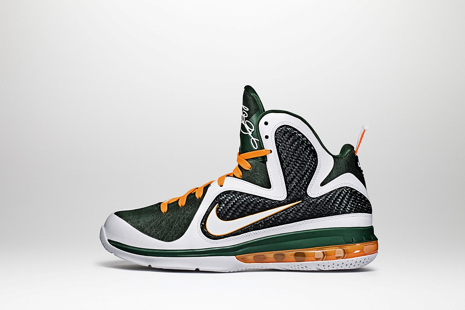 ec78674da2d LeBron James Signature Sneakers  Ranking the Best of the King