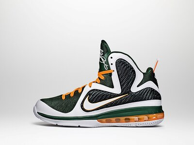 7afd7d864c54d9 LeBron James Signature Sneakers  Ranking the Best of the King