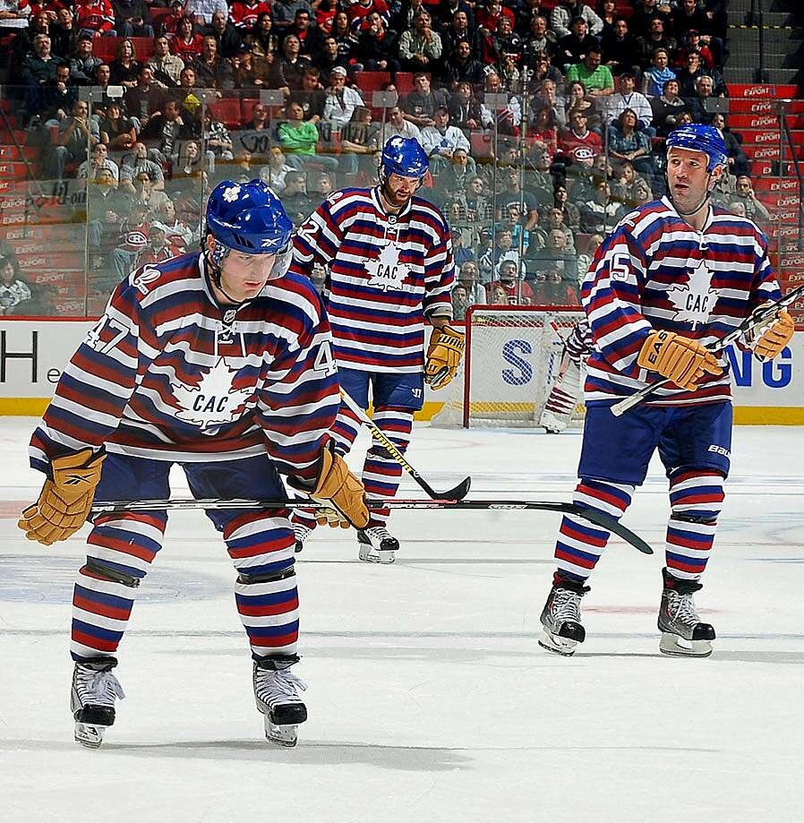 newest 7ffac 2365d The 20 Worst NHL Jerseys of All Time | SI.com