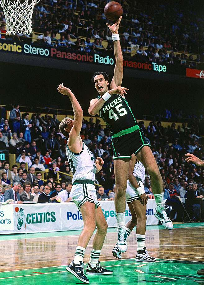 The Tallest Players in NBA History | SI com
