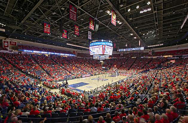 Arizona fully upgrades McKale Center in six months | SI com