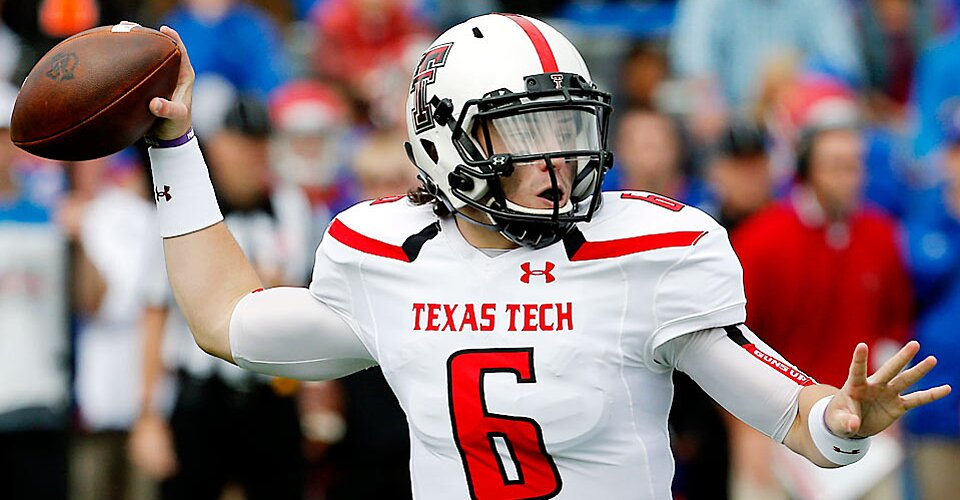 Quarterback Baker Mayfield Could Add Intriguing Element To Oklahoma Sooners In 2014