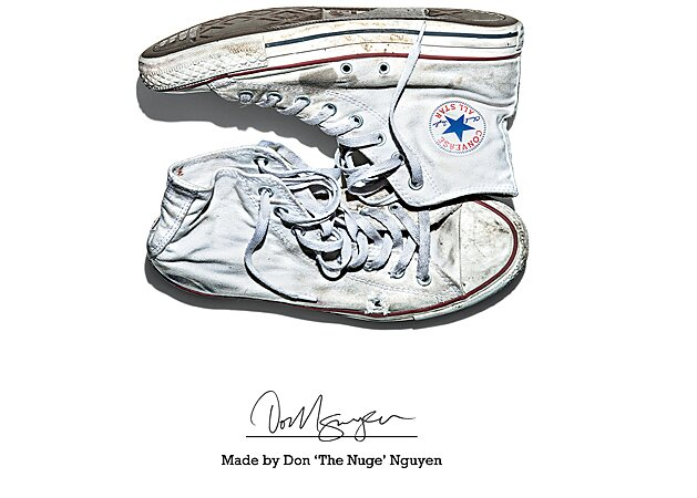 d4a763f489 Converse Chuck Taylor All Star: The first signature sneaker | SI.com