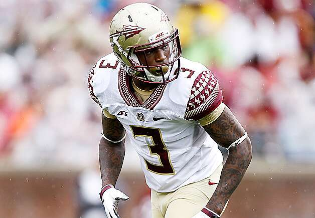 online store 2083d e1bb0 FSU football's Derwin James ready to make instant impact ...