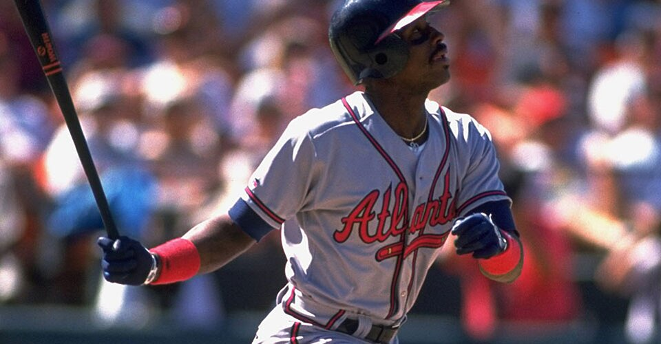 JAWS: Fred McGriff simply comes up short for Hall of Fame ...