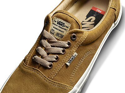 0327b2e2f2a Geoff Rowley s design for Vans skateboading gear is all in the details