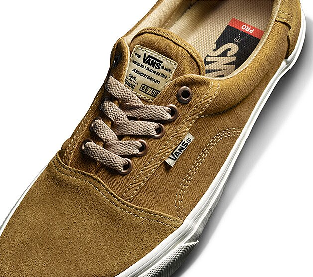 f4698e732f376e Geoff Rowley s design for Vans skateboading gear is all in the details