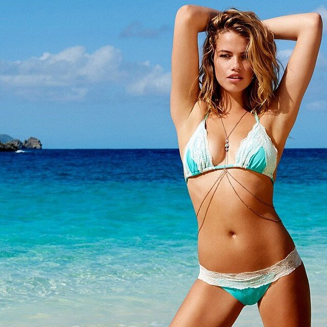 Hailey Clauson 8 Hottest Photos Of Sports Illustrated: SI Swimsuit Cover Girl Hailey Clauson Looks Amazing