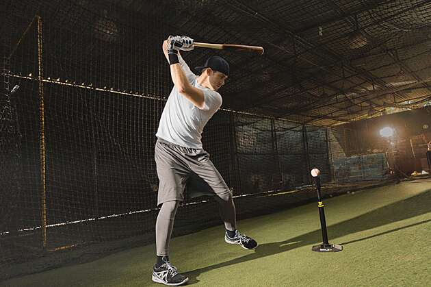 Evan Longoria's preseason baseball workout | SI com