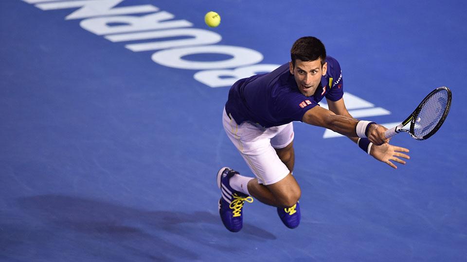 Novak Djokovic vs Andy Murray head to head, Australian ...