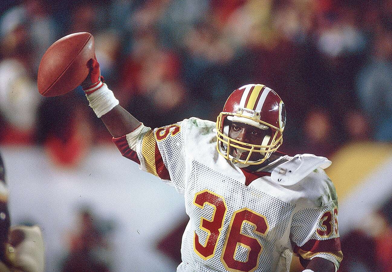 pretty nice ed110 9b07c Timmy Smith went from Super Bowl hero to drug-related jail ...