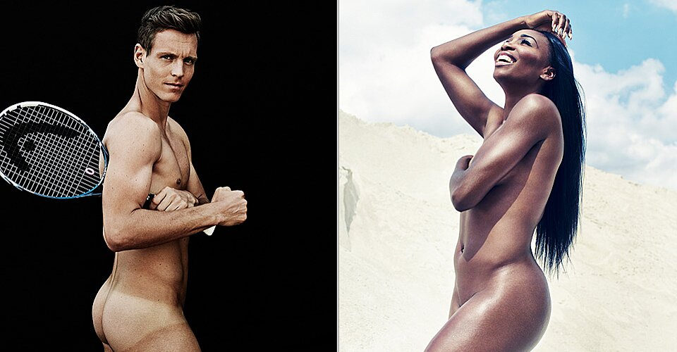 Nude pics of venus williams, babe in fountain