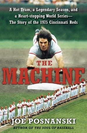 Book Excerpt Welcome To The Machine Si Com