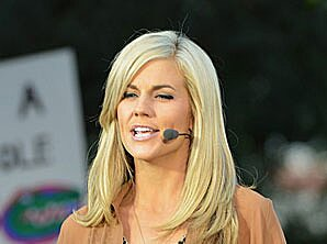 Richard Deitsch Samantha Steele Talks Ponder Nfl Pregame Shows