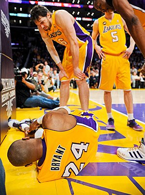 fe04c733f16 Lee Jenkins  Kobe Bryant  Reflections on a cold-blooded career
