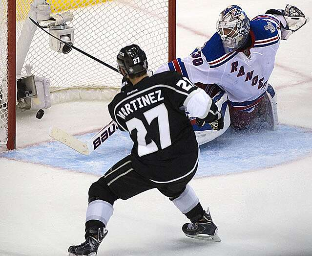L A  Kings win Stanley Cup | SI com