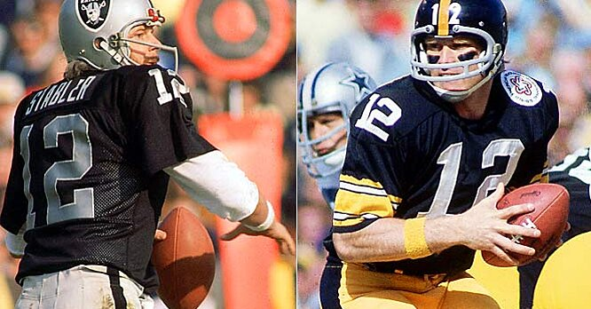 Top 10 QB Rivalries Of All Time