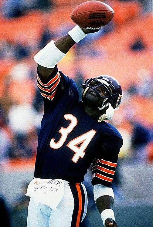 Rare Photos from the 1987 NFL Season | SI com
